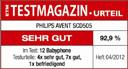 Philips Avent SCD 505 - ETM Testmagazin Testurteil