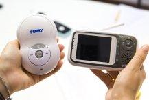 Finden Sie Ihr optimales Babyphone im Vergleichstest