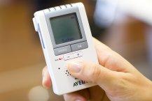 Philips Avent SCD 535 Babyphone Praxistest - Reichweite