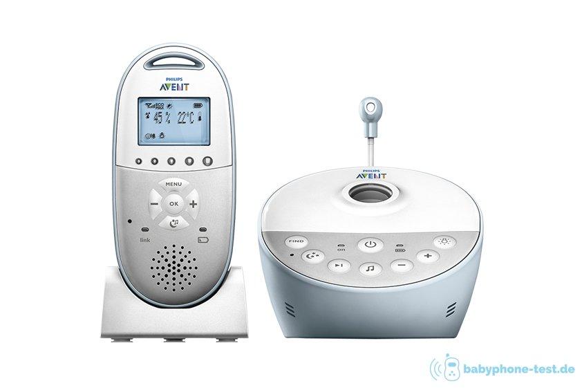Philips Avent SCD 580 Babyphone