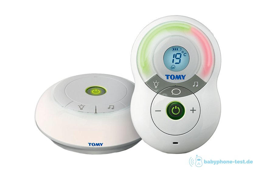 Tomy Digital TF 525 Babyphone